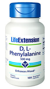 DL - fenyloalanina