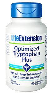 Czysty Zoptymalizowany Tryptofan