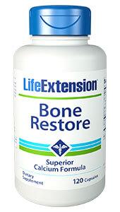 Osteoporoza Odbudowa Kości