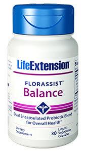 Probiotyk FlorAssist