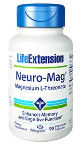 Treonian magnezu