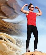 Pokonaj zmęczenie i zwiększ produkcję ATP z silnym ziołowym duetem